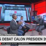NINA NUGROHO MENJADI OFFICIAL WARDROBE CNN INDONESIA