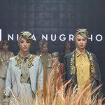 Lewat Koleksi Women In Power, Nina Nugroho Angka Posisi Perempuan