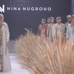 Fashion Rhapsody 2020, Nina Nugroho Hadirkan Koleksi Women in Power