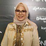 Nina Nugroho Tonjolkan Kekuatan Wanita pada Busana Rancangannya
