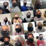 Masker Kain Akankah Jadi 'A New Normal'?